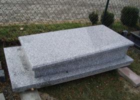 46. Sarkofag Tarn  wymiary 190/90